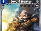Dwarf Hunter