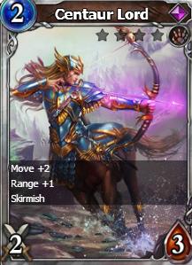Centaur Lord