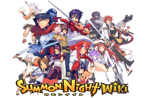 Summon Night Wiki