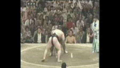 Asashoryu-sumo legend