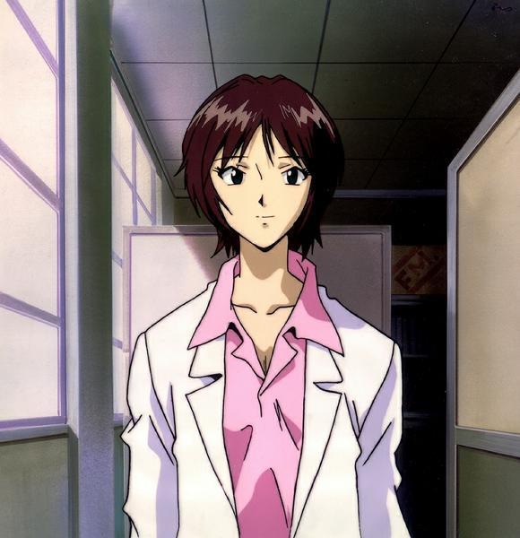 Image result for Yui Ikari
