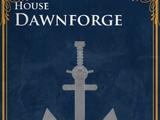 House of Dawnforge
