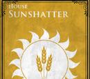 House of Sunshatter