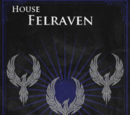 House of Felraven