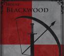 House of Blackwood