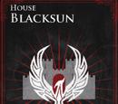 House of Blacksun