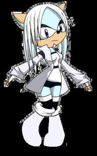 Laine the Hedgehog