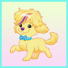 Nickelodeon Sunny Day Doodle the Dog