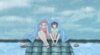 Sunohara Anime Episode 4 Rainny