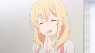 Sunohara Anime Episode 4 Ayaka's request