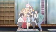 Sunohara Anime OP Evey cast 2