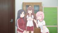 Sunohara Anime Episode 2 Team Student-Council