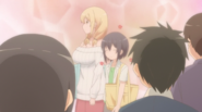 Sunohara Anime Episode 2 Misunderstood couple