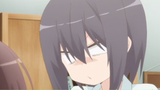 Sunohara Anime Episode 2 punched to the gut