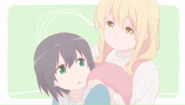 Sunohara Anime OP Ayaka Aki