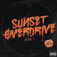 SunsetVol1Cover