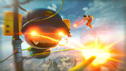 Sunset Overdrive forall Fizzie