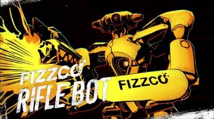 FizzCo Rifle Bot