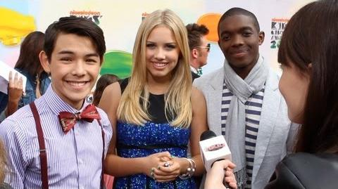 Supah Ninjas Talk Season Two!