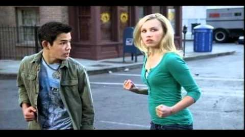 "Supah Ninjas ""Subsiders"" Preview"