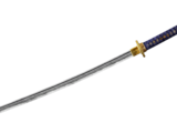 The Floating Sword