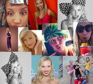 Grace Collage