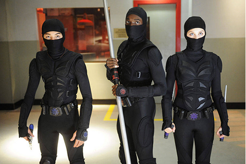 Supah Ninjas Wiki