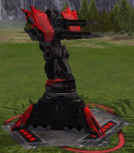 CybranT2PD