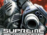 Supreme Commander Official Soundtrack