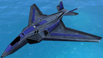 UEF Wasp Air Superiority Fighter
