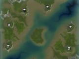 Burial Mounds