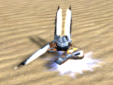 Seraphim T1 Mobile Light Artillery