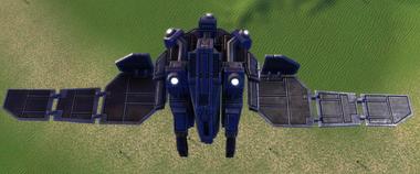 T4 novax satelite