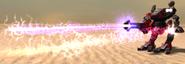 Cybran Loyalist Firing
