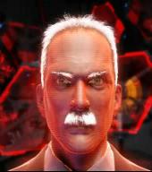 Dr. Gustaf Brackman