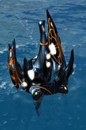 T1 sonar