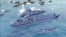 Atlantis E3