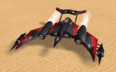T2 torpedo bomber