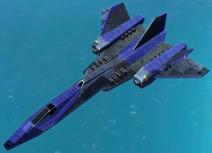 UEF SR90 Blackbird