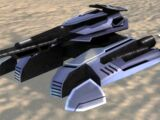 Aeon T3 Mobile Heavy Artillery