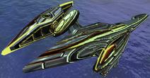 Seraphim Iaselen Spy Plane