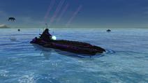 T3 Cybran Carrier