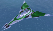 Aeon Corona Air Superiority Fighter