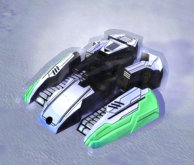 Эон Aeon Т2 тяжелый танк Obsidian