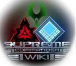 Supreme Commander Wiki Wiki Logo