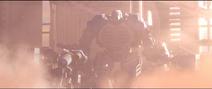 UEF ACU Titan Cinematic