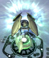 T3 hvy shield