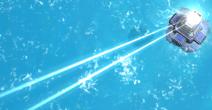 Linked Railgun