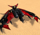 Cybran T3 Strategic Bomber