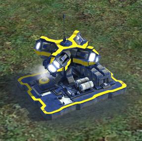 UEF Mass Converter